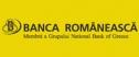 Bancomat Banca Romaneasca